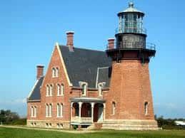 southeast light house