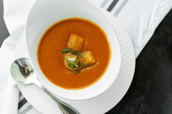 Lido Homemade Tomato Soup