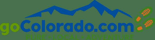 goColorado.com pure local adventure logo