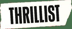 thrillest logo
