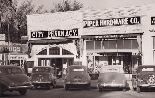 city pharmacy photo