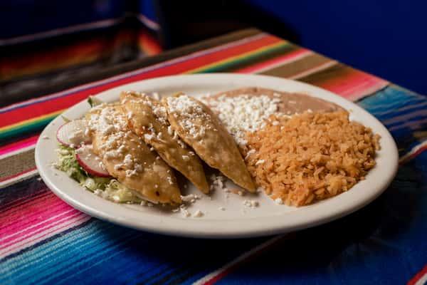 Food_Quesadillas Mexicanos-5