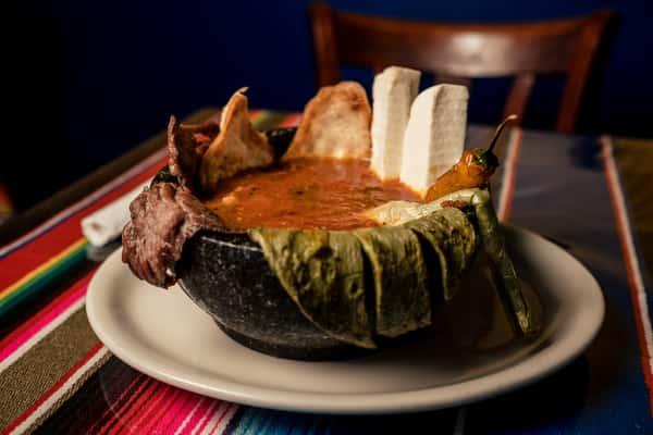 Food_Molcajete_Mexicano