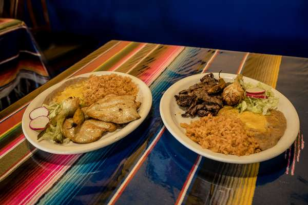 Food_ Pollo Asada