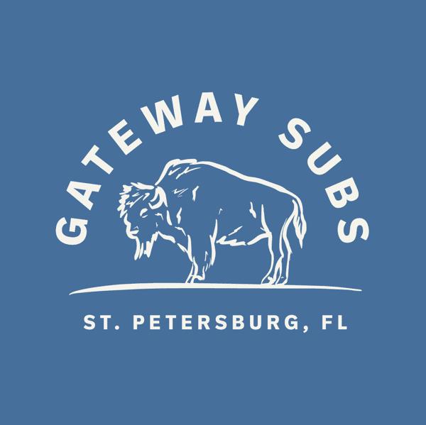 Gateway Subs Logo