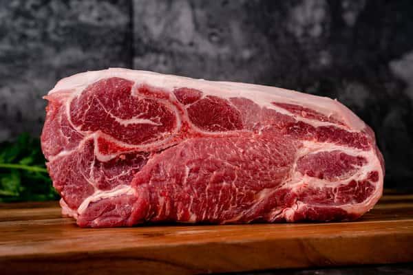 Pork Butt (Shoulder)