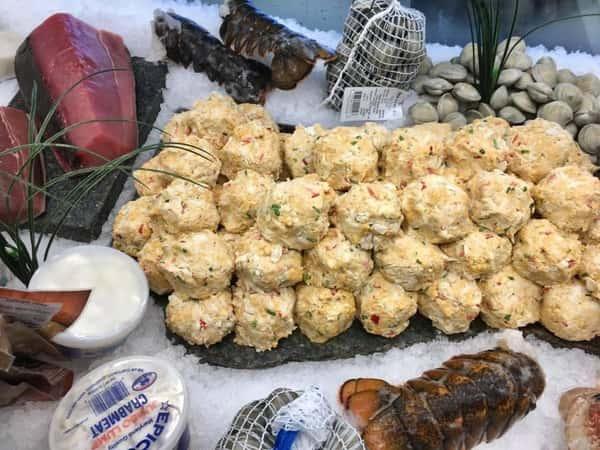 Homemade Crabcakes