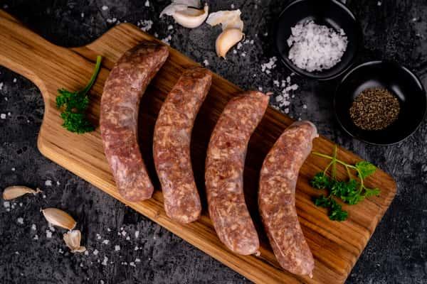 Cajun Sausage