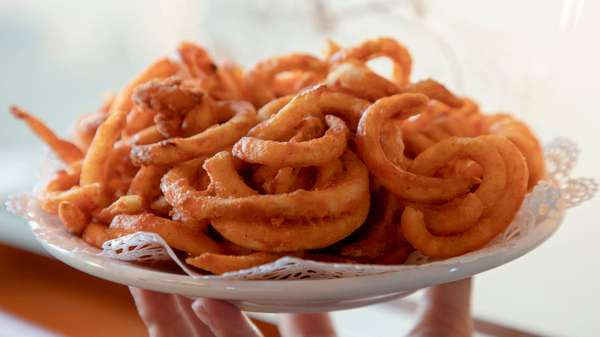 twister fries