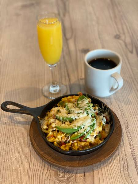 The Greenway Skillet
