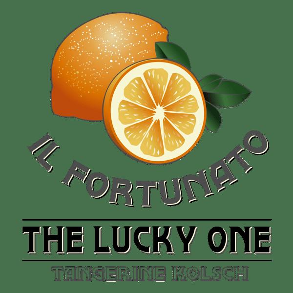Il Fortunato - Tangerine