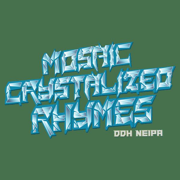 Mosaic Crystalized Rhythm