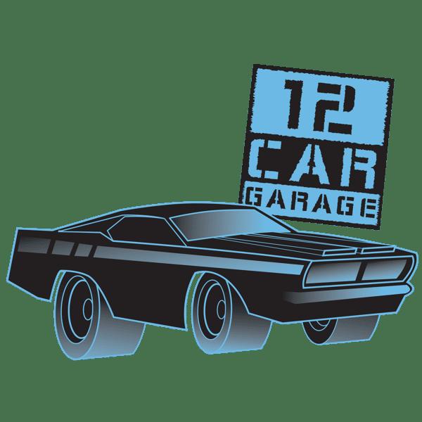 12 Car Garag