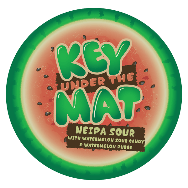 Key Under the Mat