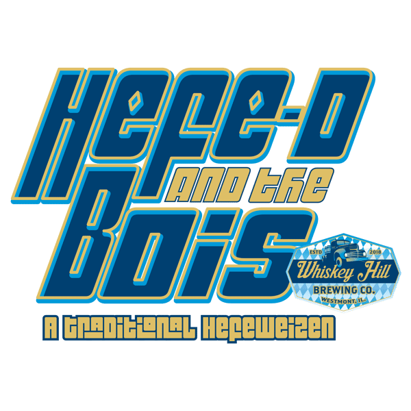 Hefe-D and the Bois