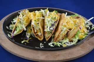 Tacos Doña Maria