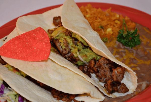 Tacos Sabrosos