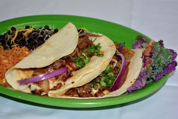Zamora Tacos
