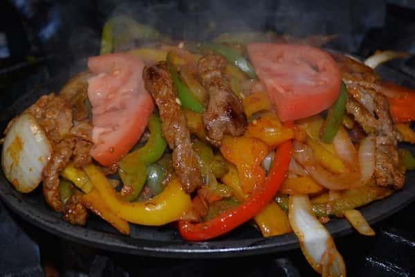 Steak Fajita