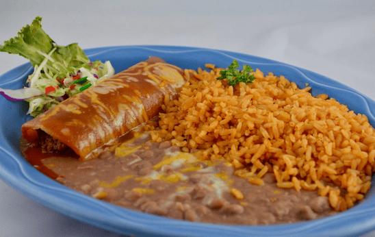 Child Enchilada
