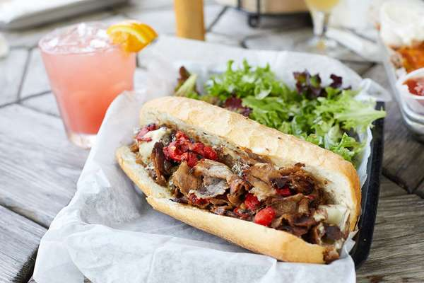 Mike's Philly