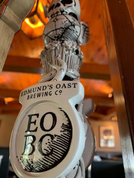 Edmund's Oast