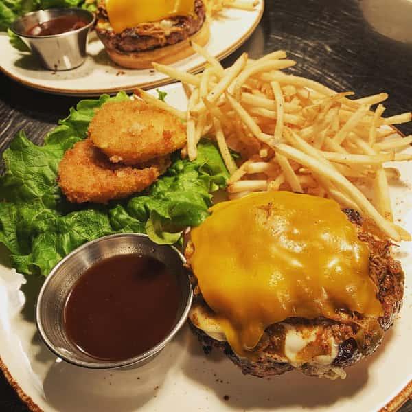 Big Bite Burger