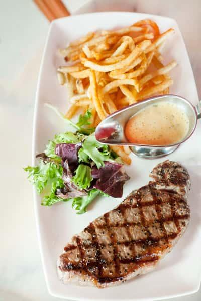 Steak Frites *
