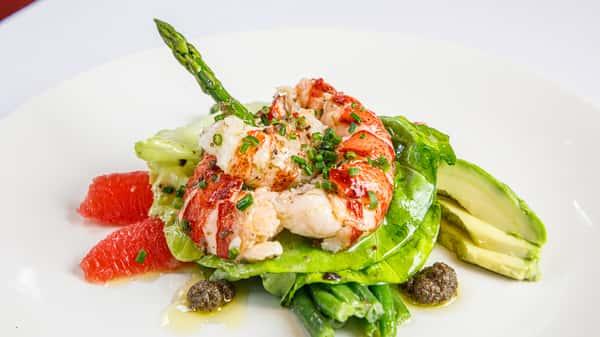 Lobster Salad *
