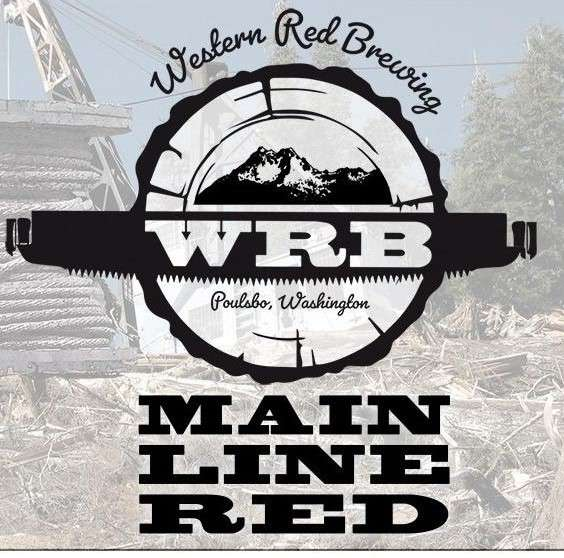 Mainline Red