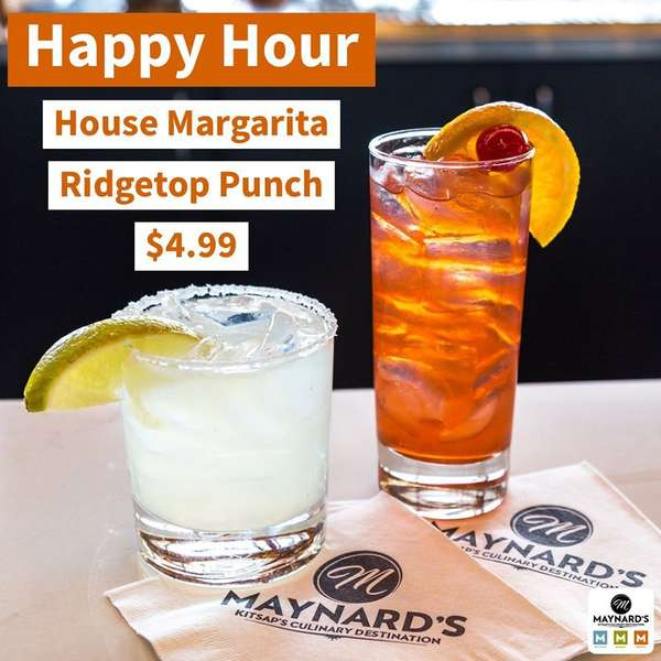 House Margarita