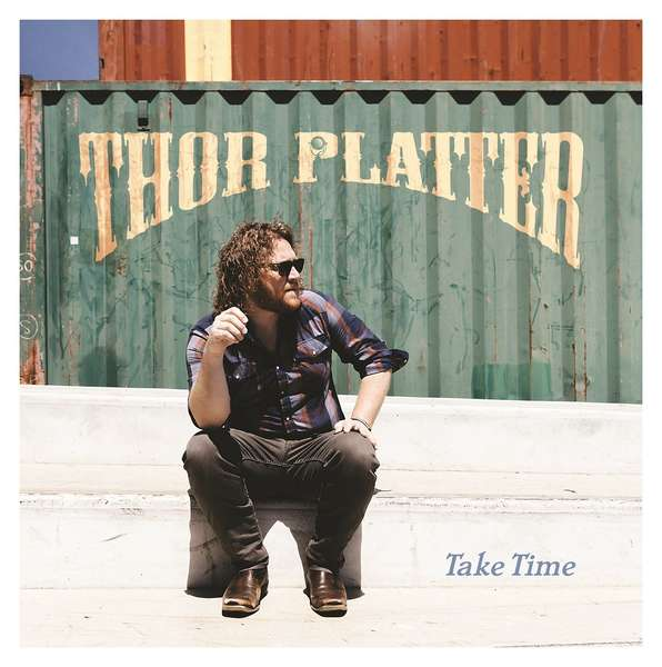"""Cleveland singer-songwriter Thor Platter is a loyal purveyor of Americana music for many reasons. """"The tradition and history of American music have influenced me my entire life; it encompasses many sounds and styles from many different eras,"""" he explains. """"Above all, it is just good music to your ears."""" With his new album Take Time, Platter is setting out to showcase his mastery of the genre, as well as capture the energy, spirit, and infectious harmonies of his live shows. Platter's gentle, affecting vocals – which have earned him numerous comparisons to Willie Nelson – are carried along freely by the accompaniment of rollicking banjo and harmonica. Fans of the classic '70s singer-songwriter genre will delight in Platter's seamless transitions from toe-tapping jams to sweetly confident ballads throughout the set's 10 tracks. 6pm-9pm"""