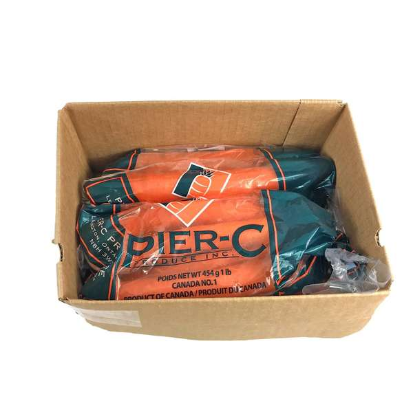 Carrots Cello Pack Medium