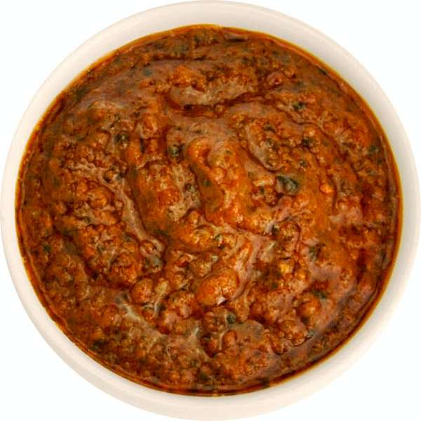 Sauce Pesto Chipotle