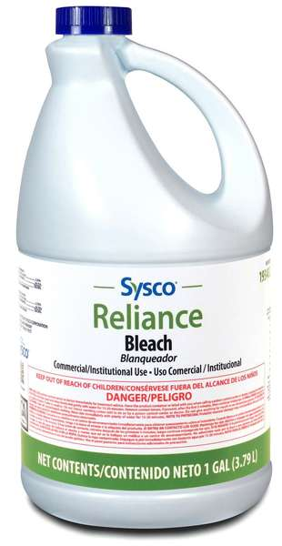 Bleach Chlorine Liquid 5.25 %