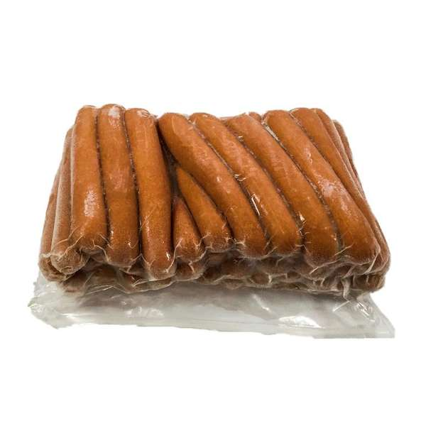 """All-Beef Franks 6"""""""