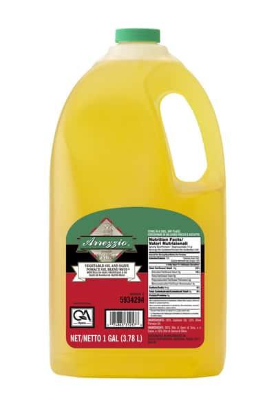 Oil Olive Blend 90/10