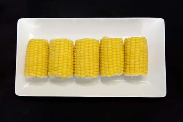 Corn On The Cob Petite Northwest Grade A