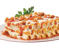 """Pasta Lasagna 10"""" No Boil"""