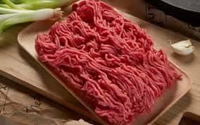 Ground Beef-Bulk 81%-19%