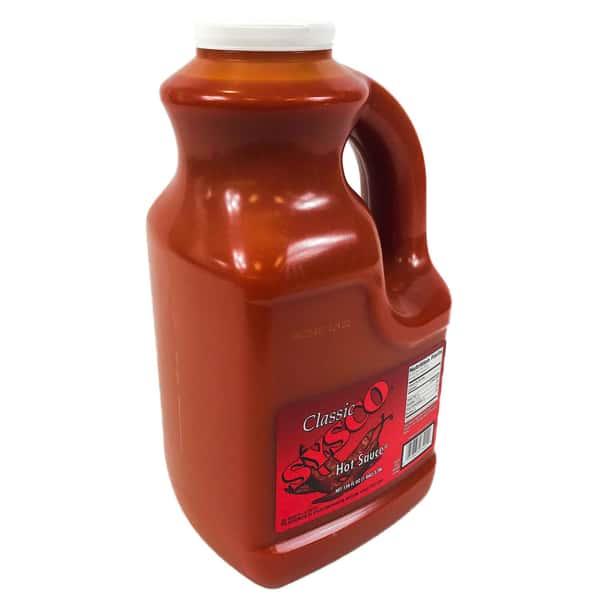 Sauce Hot