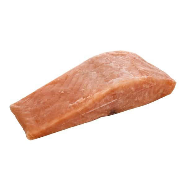 Salmon Atlantic Fillet 6 oz Skinless