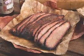 Beef Brisket-Sliced