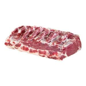 Beef Ribeye Lip-On No-Roll