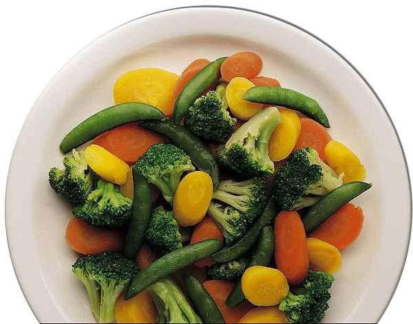 Vegetable Blend Chefcut Pacific