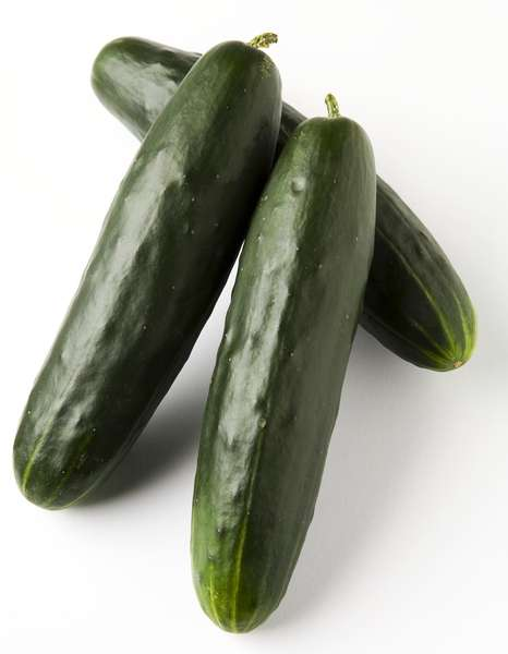 Cucumbers Fresh Select
