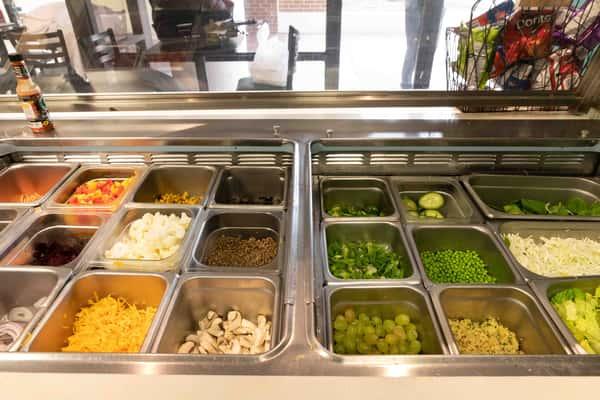 food bar