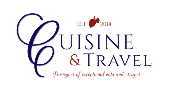 Cuisine & Travel Logo