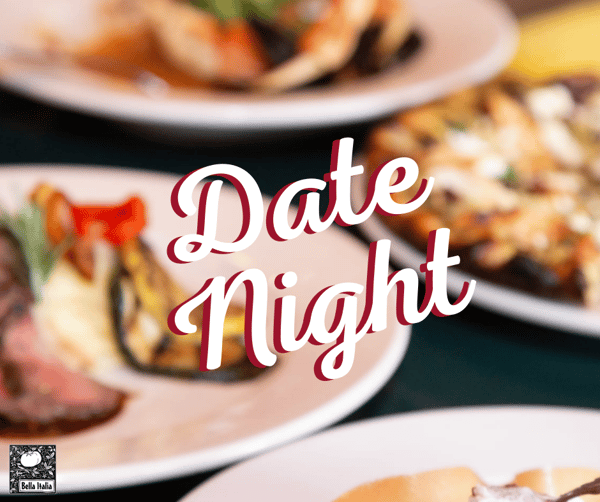 Date Night for Two