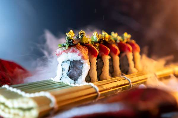 Imperial Roll